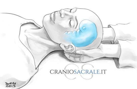 Tremore e craniosacrale